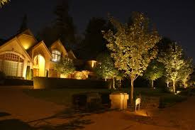 outdoor and garden lighting in seattle area britescape