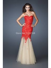 com buy evening dresses sweetheart stylish mermaid prom