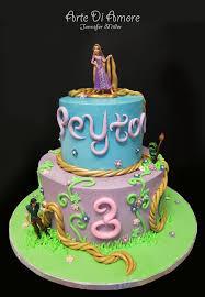 tangled birthday cake tangled cake by artediamore on deviantart