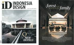 Home Design Magazines Pdf Indonesia Design U2013 A Forest For The Whole Family Pdf Version