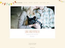 Wedding Websites Free Wedding Websites Best Wedding Websites
