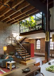 loft new york tribeca loft 00150 800x1132 home pinterest