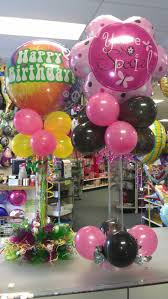 Balloon Decoration Ideas For Birthday Party At Home 196 Best Balloon Art Images On Pinterest Balloon Decorations