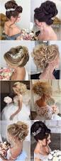 40 best wedding hairstyles for long updos weddings and