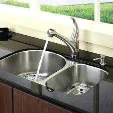 kohler kitchen sinks undermount kitchen sink stainless steel kohler double basin