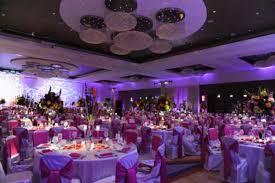 wedding decoration for reception wedding corners