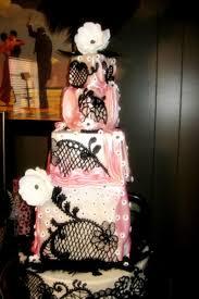 old hollywood wedding cake cakecentral com