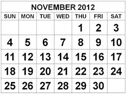the fashion teller 2012 fashion calendar november the