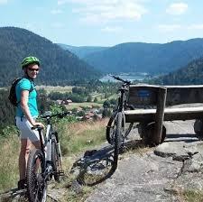 VTTOffice de tourisme La Bresse