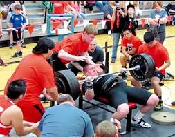 Bench Press Records By Weight Class Club Takes Powerlifting To The Xtreme Omak Chronicle