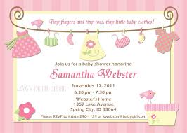 invitation templates for baby showers free free baby shower invitations templates wedding