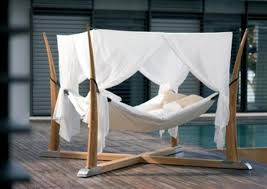 furniture luxury canopy bed from recycled and recycled