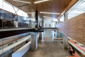 gallery of horizon media office a i architecture 4