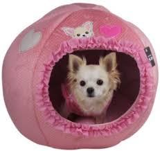 Pink Camo Dog Bed Peekaboo Camo Small Dog Den U2013 By Louisdog U2013 Care 4 Dogs On The Go