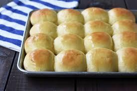 the best dinner rolls modern honey