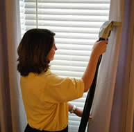 Cornice Cleaning Drapery And Blind Cleaning Garvin Group