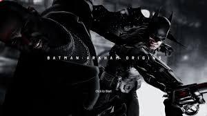 super adventures in gaming batman arkham origins pc
