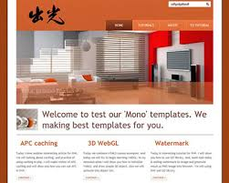 css tutorial layout template 21 useful html5 tutorials creating a html5 css3 template