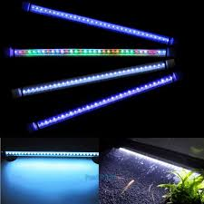 Ikea Led Light Strips by Fish Tank Led Light Stripium With Controller From Ikea Youtube Diy