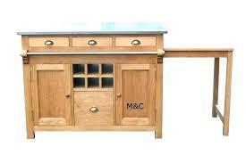 meuble de cuisine fait maison meuble ilot cuisine vente cuisine occasion ilot de cuisine fait