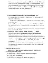 Production Operator Job Description Resume by Ajithkumar Lead Production Operator
