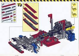 lego jeep instructions instructions for 8865 1 test car bricks argz com