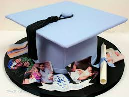 custom graduation caps graduation cakes nj new jersey westchester ny sweet gracesweet