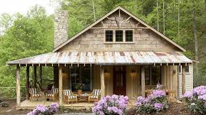 Farmhouse With Wrap Around Porch A