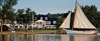 Cheap Wedding Venues In Maryland The Inn At Perry Cabin St Michaels Maryland