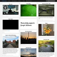 20 of the best free portfolio themes for wordpress