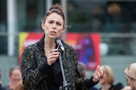 nats u0027 attack on ardern backfires the standard
