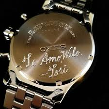 jewelry engraving jewelry engraving service in atlanta by inkwell designers