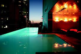 Top Bars In Los Angeles Best Rooftop Bars In Los Angeles Cbs Los Angeles