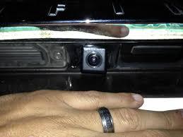 ebay backup camera install infiniti fx forum fx35 fx45 and