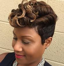short hairstyle curly on top 60 great short hairstyles for black women short hairstyle black