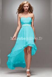 robe turquoise pour mariage robe bleu turquoise robe courte fluide mllerobe