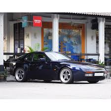 1986 porsche 944 turbo coe 2019 cars cars for sale on carousell