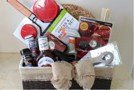 grilling gift basket s day gift guide 7 ideas for the grilling butcher boy