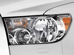 2010 toyota sequoia reviews and rating motor trend