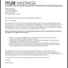 Cover Letter For Patient Care Technician Wonderfull Samples Of Cover Letters U2013 Letter Format Writing