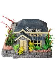 aqua one sushi bar