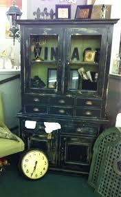 17 best black distressed furniture images on pinterest