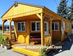 Shed Barns Old Hickory Sheds Idaho Buildings Barns Cabins Garage Storage Id