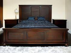 Solid Wood Sleigh Bed Smart Design Solid Wood King Bed Frame New Solid Pine Super King