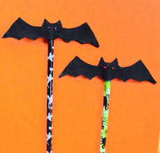 Halloween Crafts For Kindergarten Party by 13 Cute Bat Crafts For Halloween