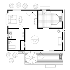 draw floor plan software easy to use floor plan drawing software
