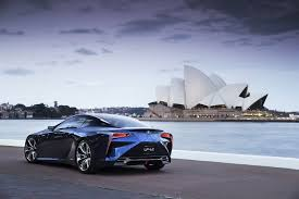 lexus lfa concept lexus lf lc confirmed for production nulon blog