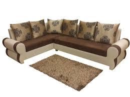 Corner Wooden Sofa Sofas Center L Sofat Bharat Lifestyle Lavis Corner Sdl318967640