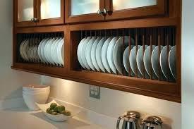 kitchen dish cabinet cabinet dish rack kitchen cabinet dish rack cabinet mounted dish