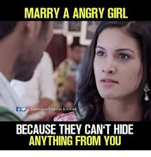 Angry Girl Meme - 25 best memes about angry girl angry girl memes